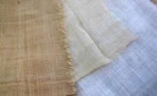 Khadi textile